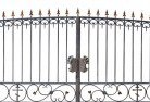 Broadway NSW NSW Wrought iron fencing 10