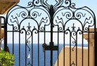 Broadway NSW NSW Wrought iron fencing 13