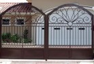 Broadway NSW NSW Wrought iron fencing 2